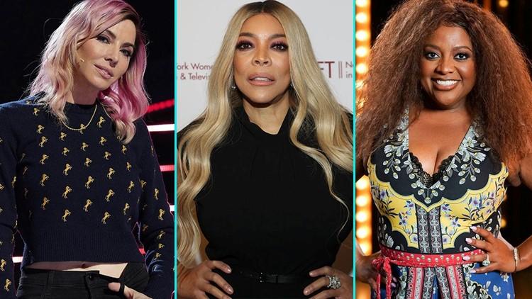 Whitney Cummings & Sherri Shepherd to Guest Host Wendy Williams' Talk Show in Her Absence