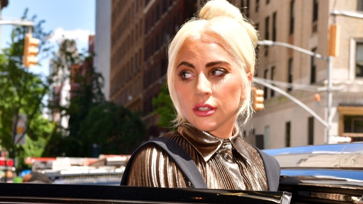 How Lady Gaga Is Coping With Her Dogs' Kidnapping and Dog Walker Being Shot