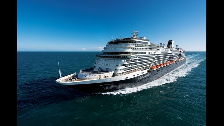 Holland America is the latest cruise line to announce a hike to daily service charges, which have been rising fast at lines across the cruise industry.