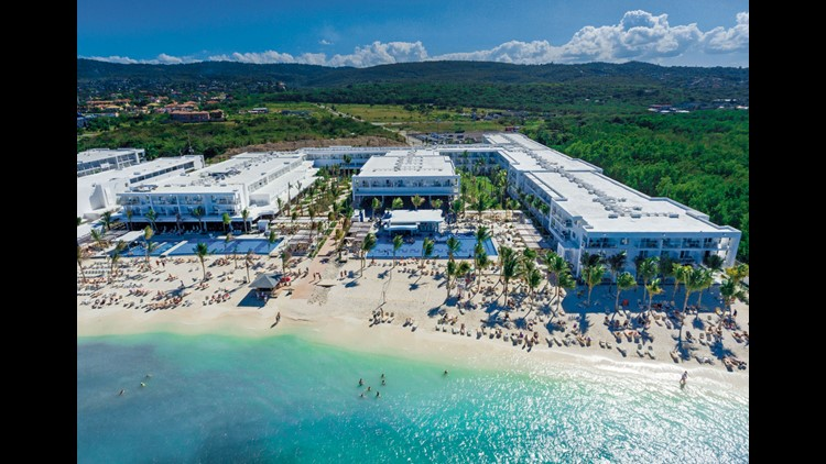Jamaica shares sexual assault problem with Bahamas and other tourist