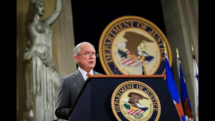 AP JUSTICE RELIGIOUS LIBERTY A USA DC