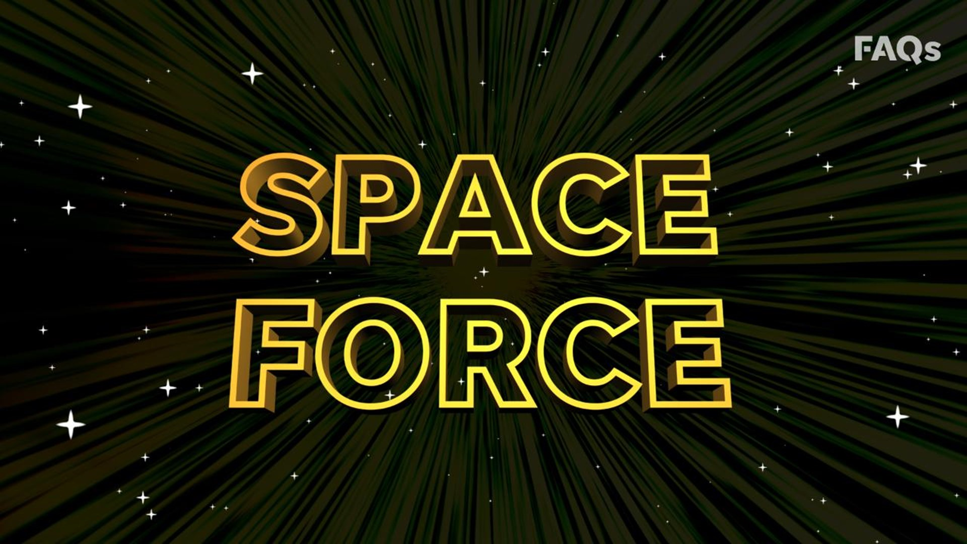 pentagon plans to launch trump u0026 39 s space force as a separate