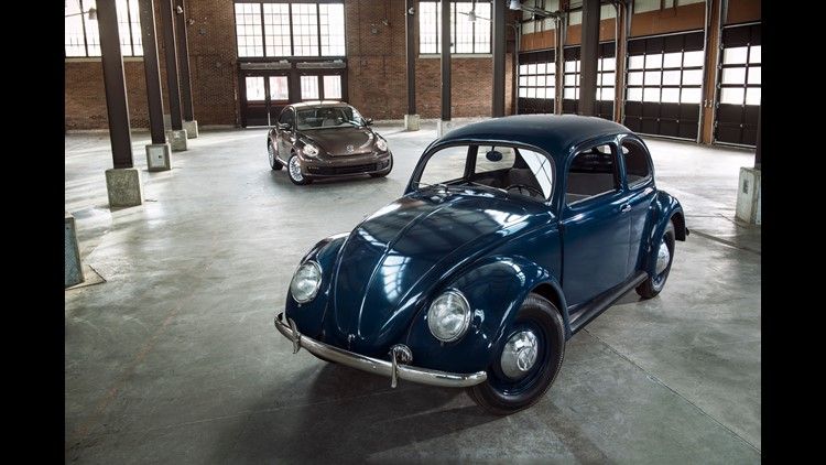 Volkswagen confirmed Thursday that it will end production of the Beetle in 2019 about 70 years after the car first hit the U.S.