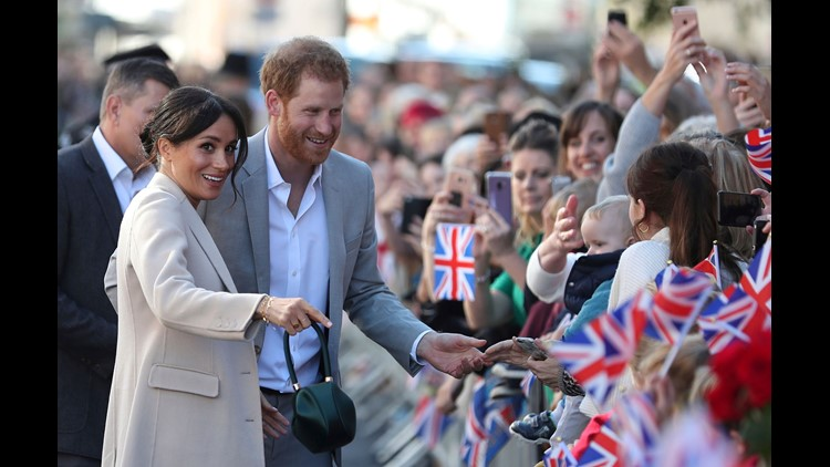 Why Meghan and Harry won't be 'cuddling' any koalas in Sydney