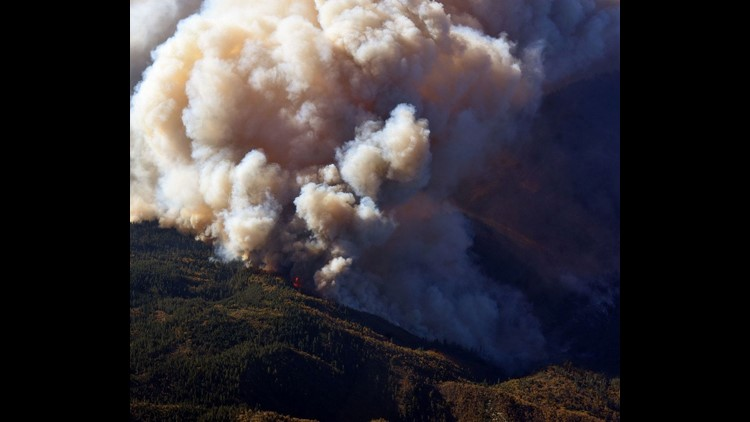 California wildfire wakeup call — Scan, save and protect now