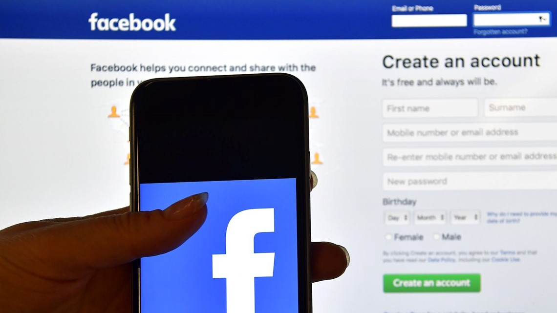 Don't want Facebook up in your business? Here's how to cut social