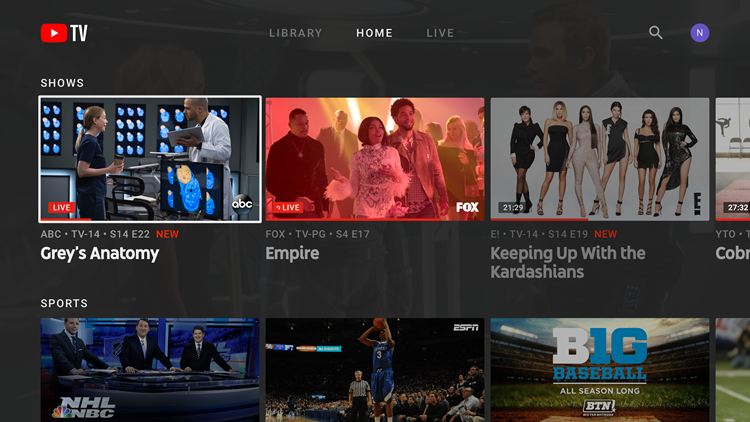 How to watch all your fall TV shows after cutting the cord   wgrz com