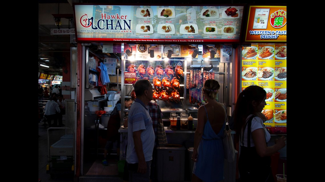 These Are The Cheapest Michelin Starred Restaurants In The World