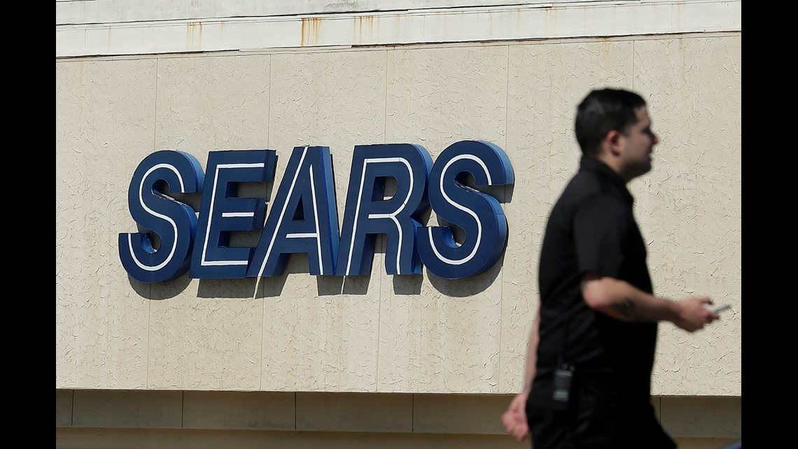 Sears stock price plummets 16 percent on report retailer\'s ...
