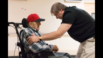 'Nothing short of horrifying:' Veterans' groups demand fixes at VA nursing homes