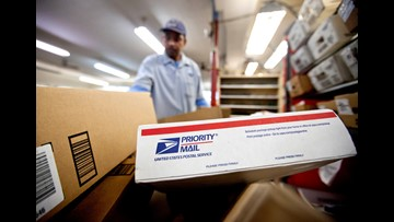 Shipping Christmas gifts this year? Here are the deadlines for USPS, UPS and Fedex