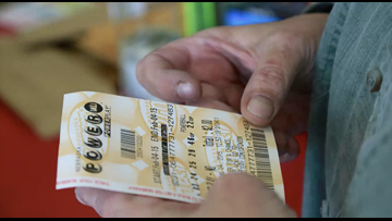 Playing in your office lottery pool? Get it in writing or