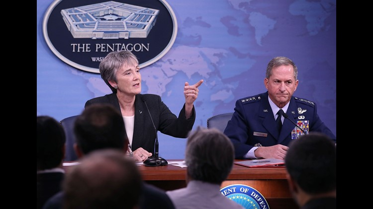 The Air Force has declined to charge a senior military doctor accused of sexually and physically abusing two elementary-school aged boys despite pleas from Air Force lawyers appointedto advocate for them, interviews and documents obtained by USA TODAY show.