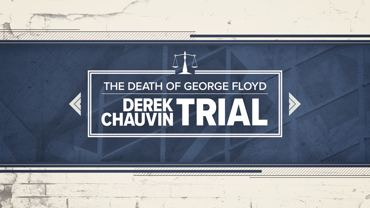 Jury now sequestered, beginning deliberations in Derek Chauvin trial