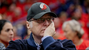 What Paul Allen's death means for the future of the Blazers