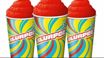7-Eleven Day is Thursday; here's how to get a free Slurpee