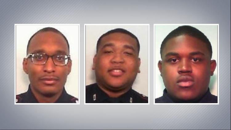 Precinct 4 deputy killed in shooting had recently returned from paternity leave; all three deputy constables identified