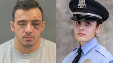 St. Louis police logs offer insight into final days, hours before Officer Alix's death