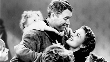 'It's A Wonderful Life' to air on NBC tonight
