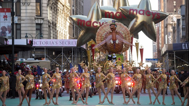 Macy's Thanksgiving Day Parade will return to streets of NYC