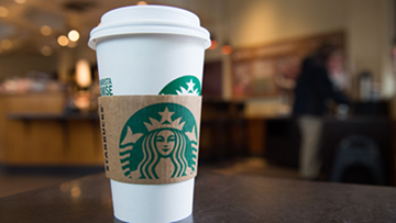 Starbucks sued for allegedly using potentially deadly pesticide in stores