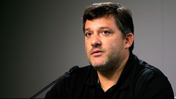 Mother of killed driver felt 'forced' into settlement with Tony Stewart