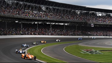 Indy 500: What you need to know about the 102nd race
