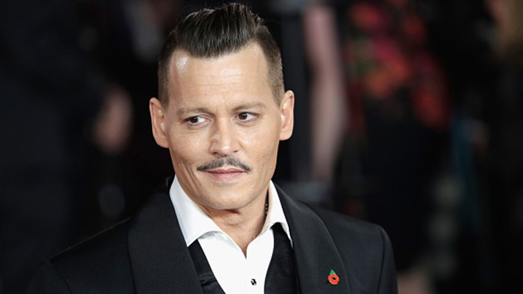 Depp has weathered a rough couple of years, including a $7 million divorce from Amber Heard, who donated her settlement to charity.