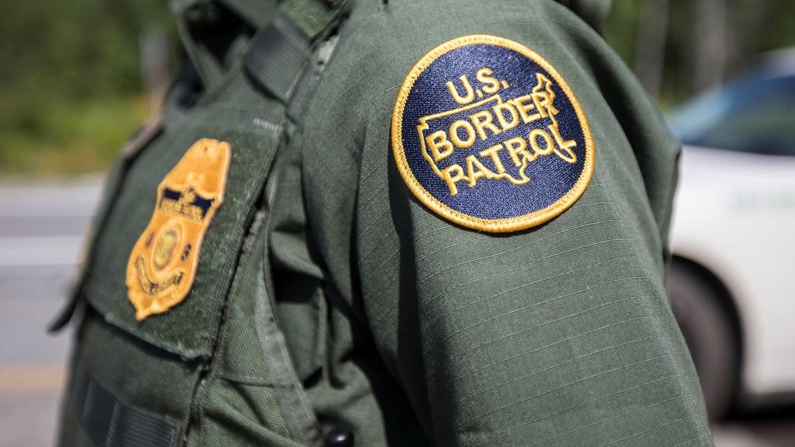 Sheriff: US border patrol agent arrested, suspected of killing 4 women