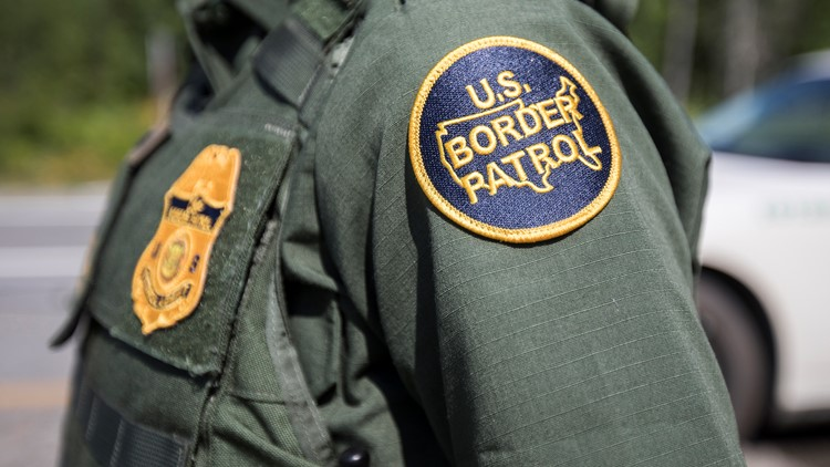U.S. border patrol agent arrested in connection with murders of four women