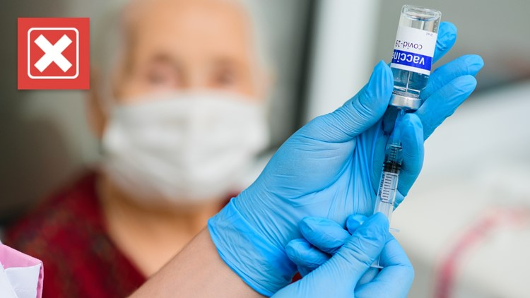 No, the additional COVID-19 vaccine shot for immunocompromised people is not a 'booster shot'