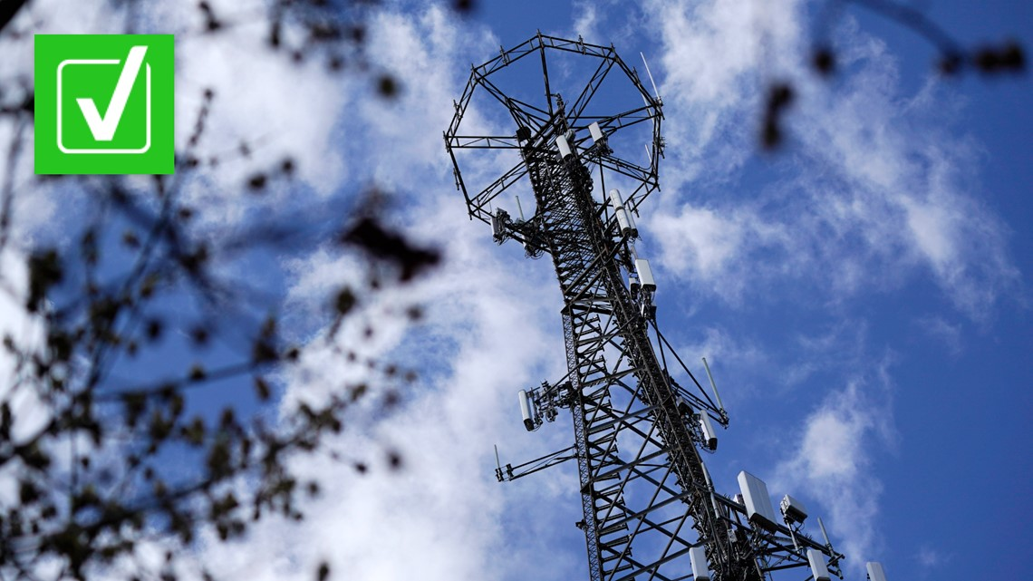 Yes, you'll need a new phone soon if you have a 3G phone