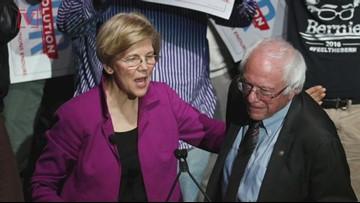 Bernie Sanders and Elizabeth Warren Meet, What It Could Mean For 2020