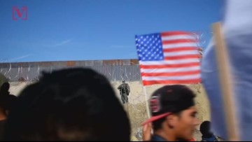 Homeland Security Warns Against Dangers Of Crossing Border Illegally After 7-Year-Old Dies