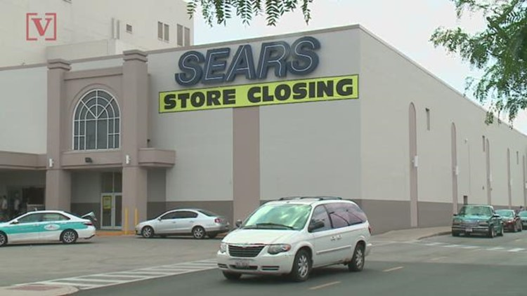 Sears To Stay Open After Chairman Eddie Lampert Wins Bankruptcy
