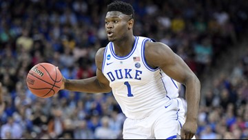 Sweet Sixteen: Both UNC and Duke are still in it to win it