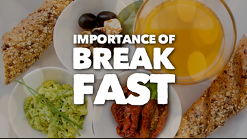 VERIFY: Is breakfast the most important meal of the day?