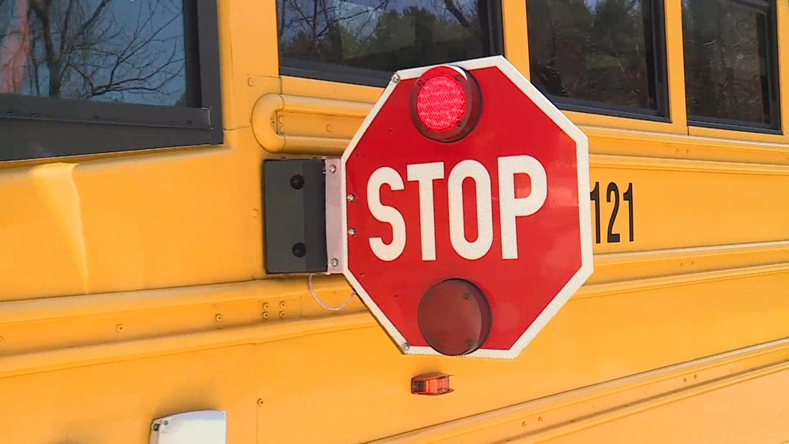 West Seneca Schools launch bus tracking apps