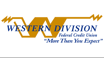 March 7 - Western Division Federal Credit Union
