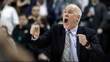 St. Bonaventure drops overtime decision to Duquesne
