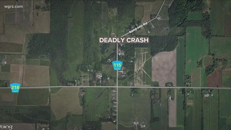 Clarence Man Dies In Newstead Crash