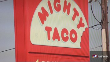 Mighty Taco applies for liquor license for its restaurants