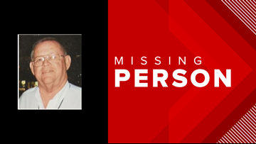 Missing Vulnerable Adult Alert issued for East Rochester man