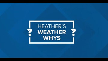 Heather's Weather Whys: Does St. Paddy's Day signal stop to winter?