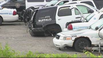 Investigative Post: Are 35 New Cars Enough for the BPD?