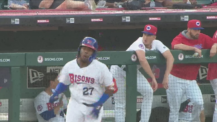 Bisons season officially canceled