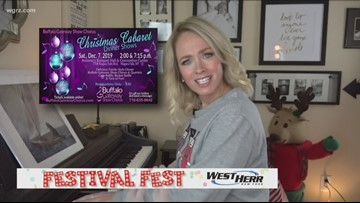 Festival Fest: Weekend events for December 7th and 8th
