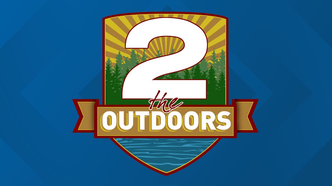 2 The Outdoors: 'Springing to Life'