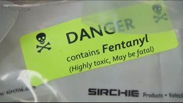 Schumer to introduce bill to sanction traffickers who export fentanyl