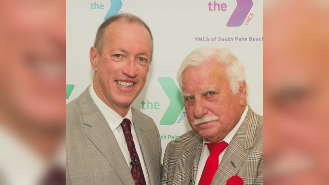 The bond between coach and player: Schnellenberger's guidance propelled Jim Kelly